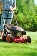 mowing lawn 2